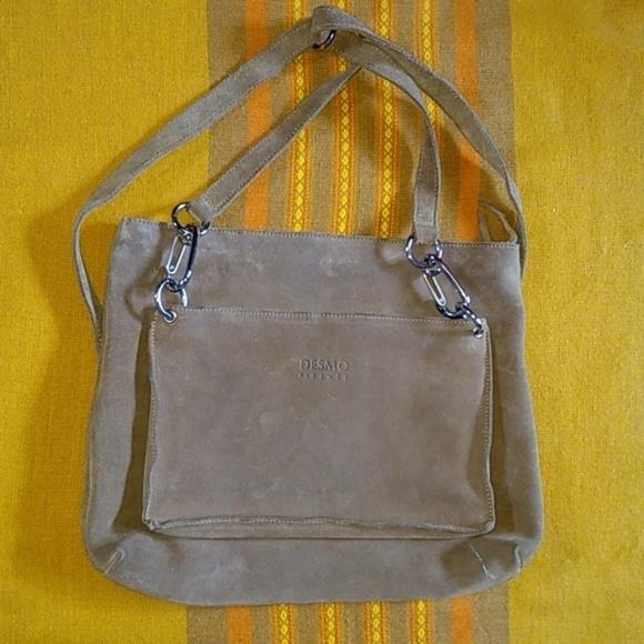 DESMO Firenze Handbags - DESMO Firenze Backpack Purse